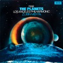 Holst - The Planets vinyl record