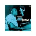 Fats Domino - Just Domino vinyl record