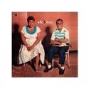 Ella Fitzgerald & Louis Armstrong - Ella & Louis vinyl record
