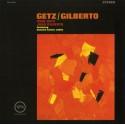 Stan Getz & Joao Gilberto - Getz and Gilberto vinyl record