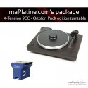 Pro-Ject X-tension 9 - Ortofon Pack Edition turntable - Eucalyptus