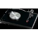 Pro-Ject Debut Alu sub-platter