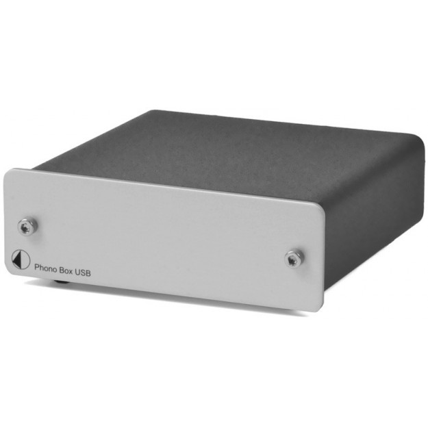 Pro-Ject Phono Box USB DC phono preamplifier