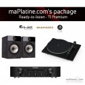 Ready-to-listen package - T1 Premium
