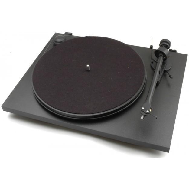 Pro-Ject Essential II Phono USB vinyl turntable