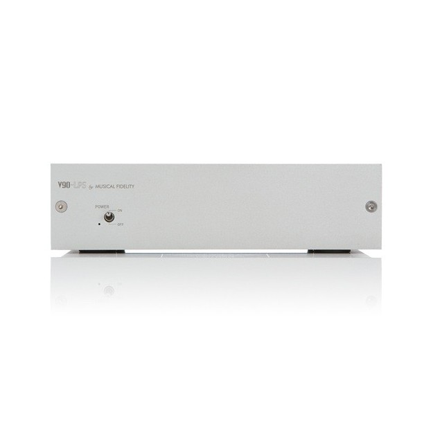 Musical Fidelity V90-LPS phono preamplifier