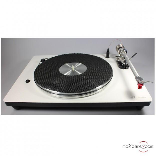 VPI The Traveler V2 Manual vinyl turntable