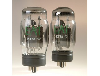 EAT KT88 valves