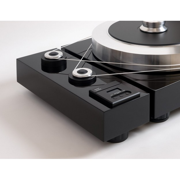 EAT Forte vinyl turntable