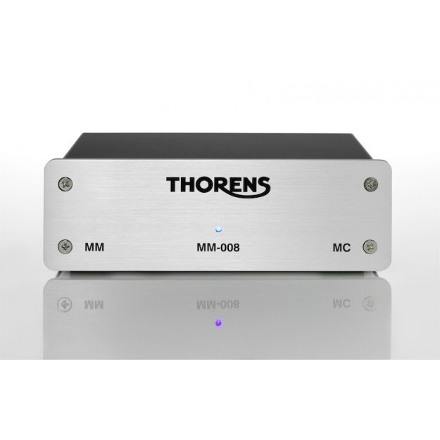 Thorens MM008 phono preamplifier