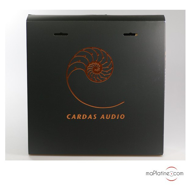 CARDAS Micro Twin Phono Cable