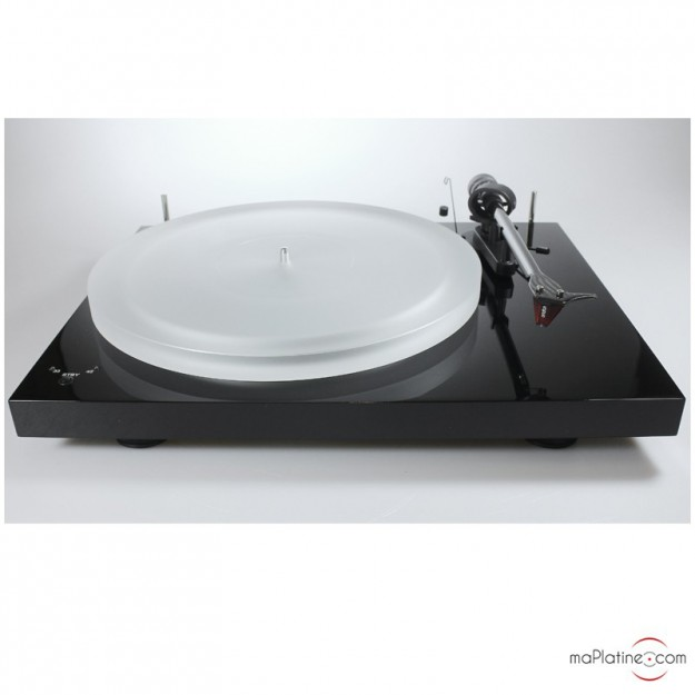 Platine vinyle manuelle Pro-Ject DEBUT CARBON ESPRIT SB