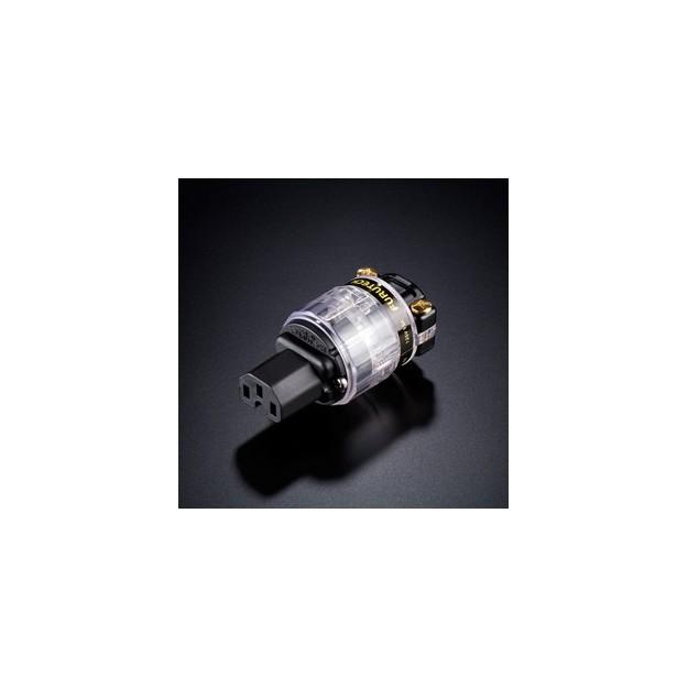 Furutech FI-11 Cu IEC copper female connector