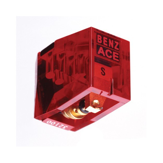 Benz Micro ACE SL MC Cartridge