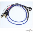 Nordost Blue Heaven phono cable - 1.25 m