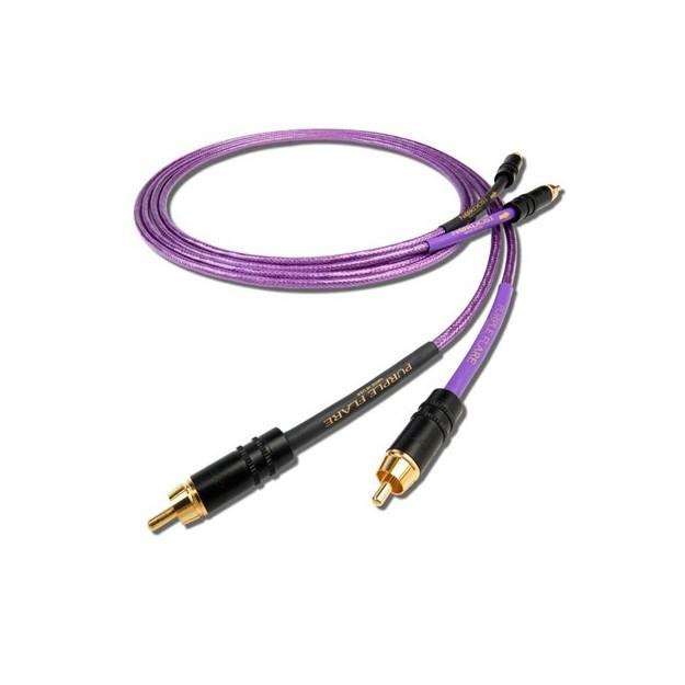 Câble de modulation Nordost Leif Purple Flare
