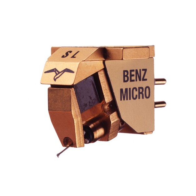Benz Micro Glider SL Cartridge