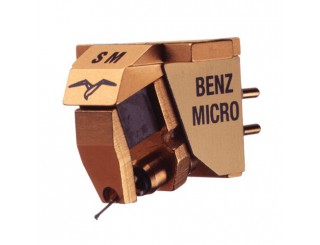 Benz Micro Glider SM cartridge