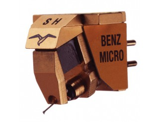 Benz Micro Glider SH cartridge