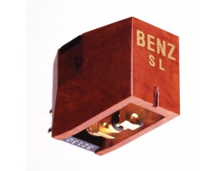 Benz Micro WOOD SL cartridge