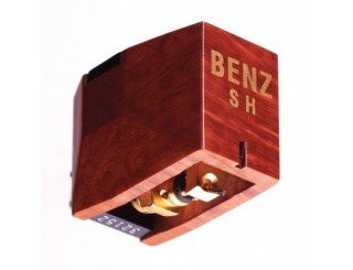 Benz Micro WOOD SH cartridge