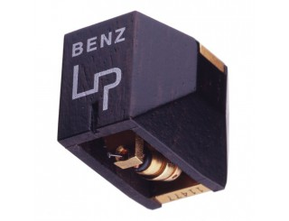 Benz Micro LP-S cartridge