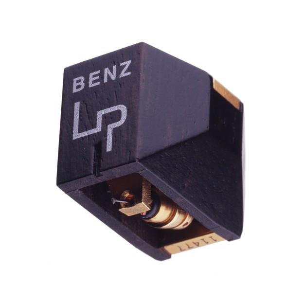 Benz Micro LP-S cartridge