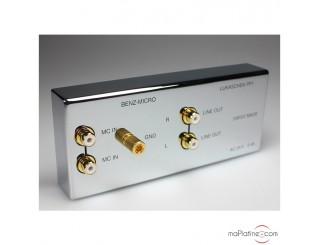 Benz Micro PP-1 phono preamplifier