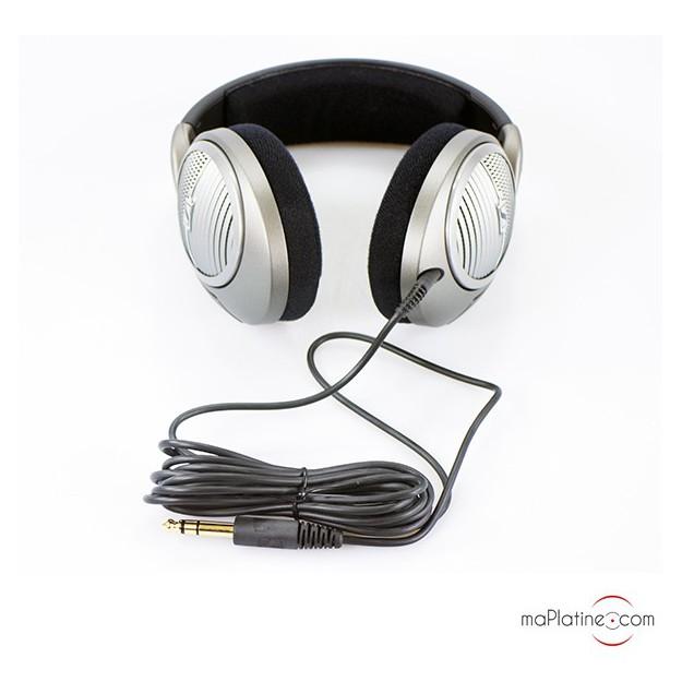 Casque Hi-Fi Sennheiser HD 518