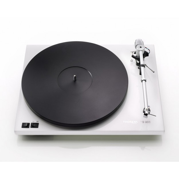 Platine vinyle manuelle Thorens TD 203