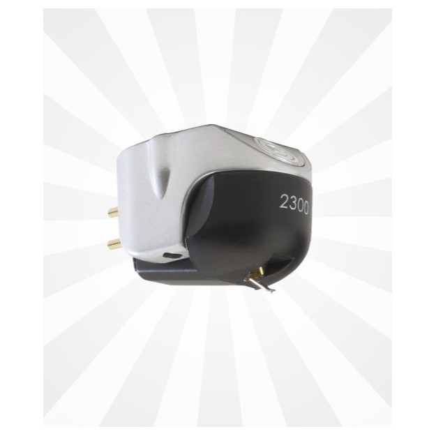 Cellule Hi-Fi MM Goldring 2300
