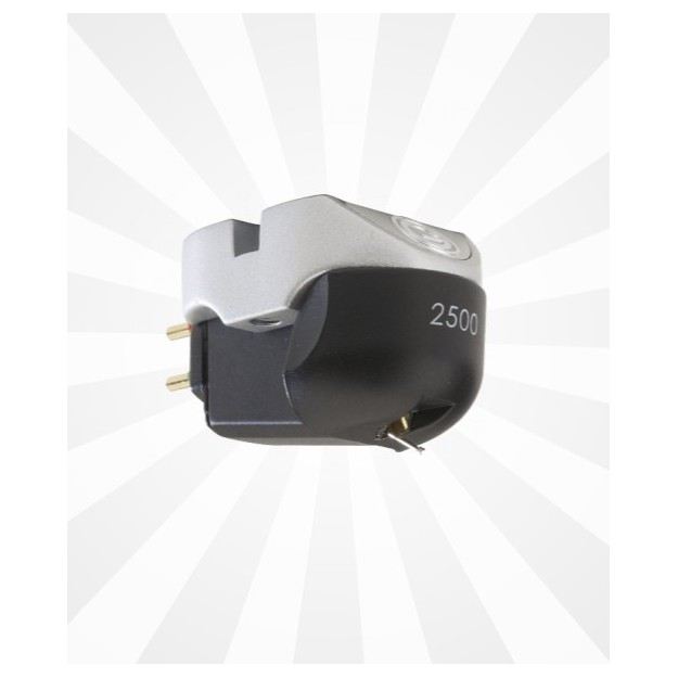 Cellule Hi-Fi MM Goldring 2500