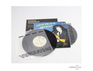 Pochettes intérieures Tonar Nostatic pour LP 25 cm