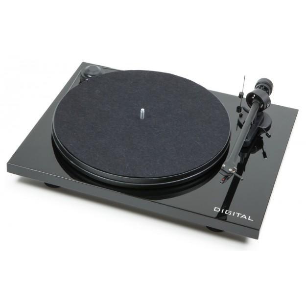 Platine vinyle Pro-Ject Essential II Digital