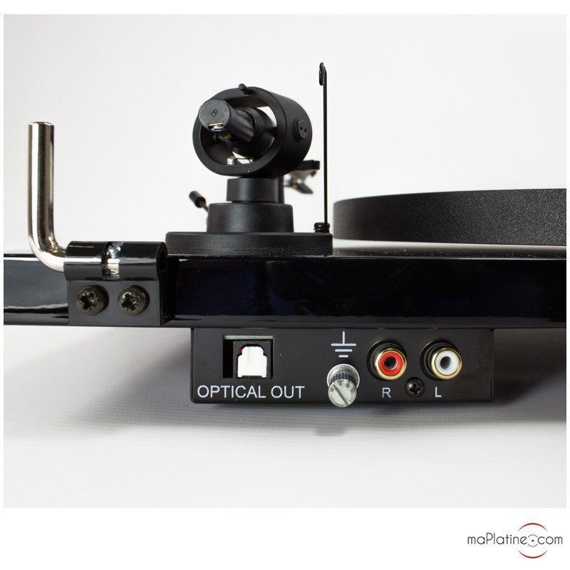 The Pro Ject Essential Ii Digital Turntable Maplatine Com