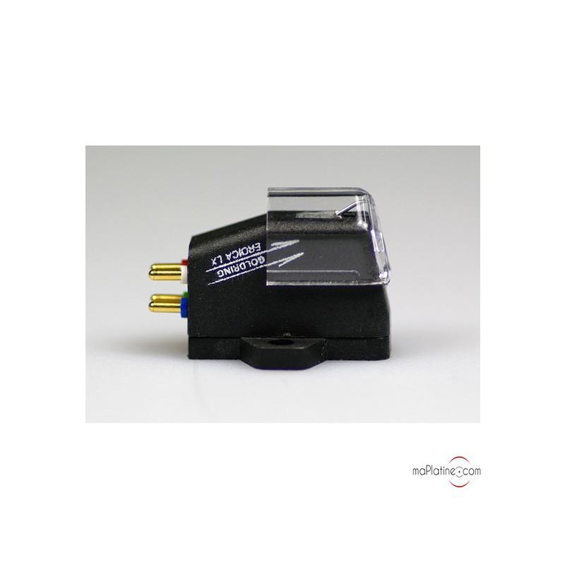 Goldring Eroica Moving Coil Cartridge | Home Media