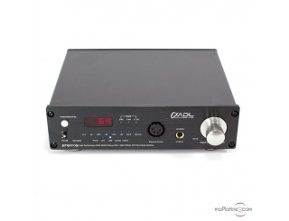 Préamplificateur phono USB ADL Sratos