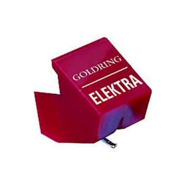 Goldring Elektra D152e cartridge stylus