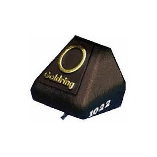Goldring D22 GX cartridge stylus