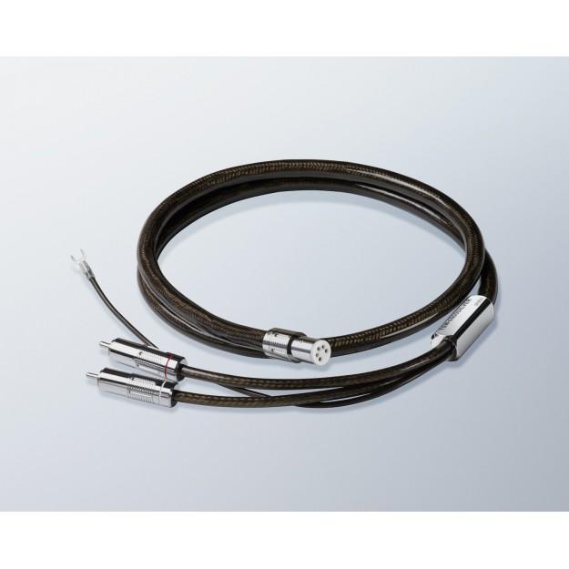 Câble phono Ortofon - 4NX-TSW-1010 - DIN droit/RCA