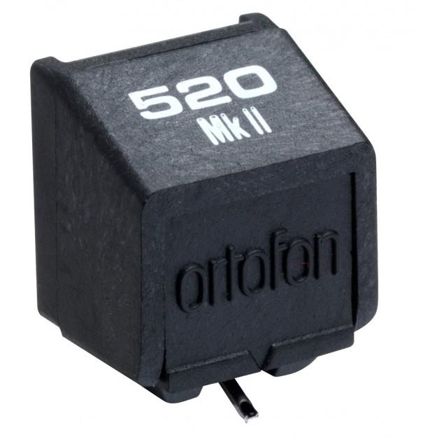 Stylus Ortofon 520 MK II