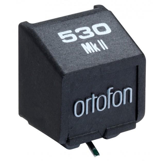 Stylus Ortofon 530 MK II