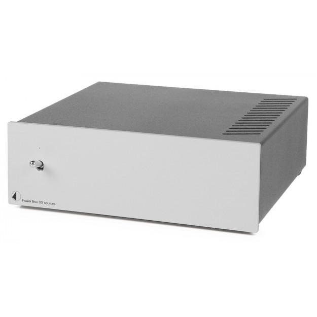Alimentation Pro-ject Power Box DS sources