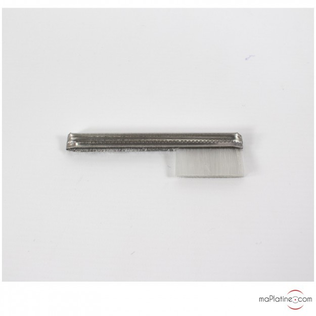 Brosse de remplacement pour machine à laver VPI HW 17/27