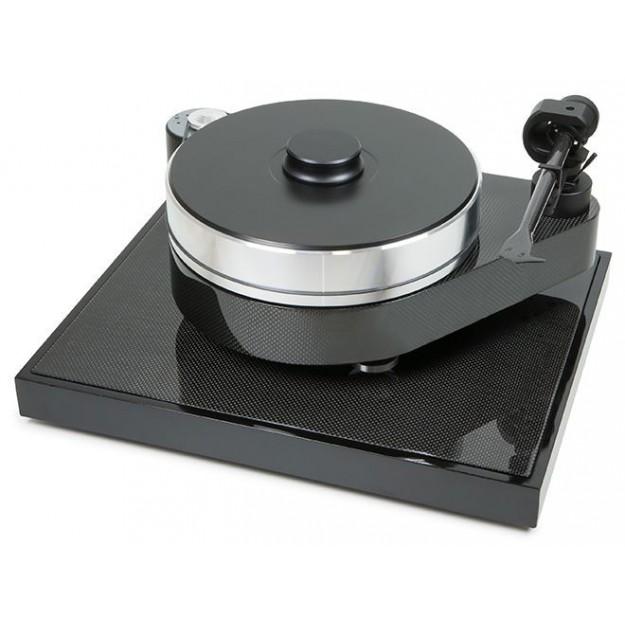 Platine vinyle Pro-Ject RPM 10 Carbon