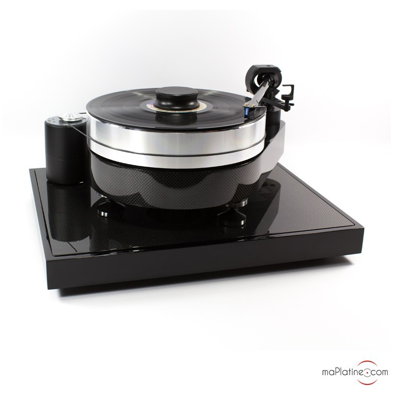 pro ject rpm 1 carbon manual turntable