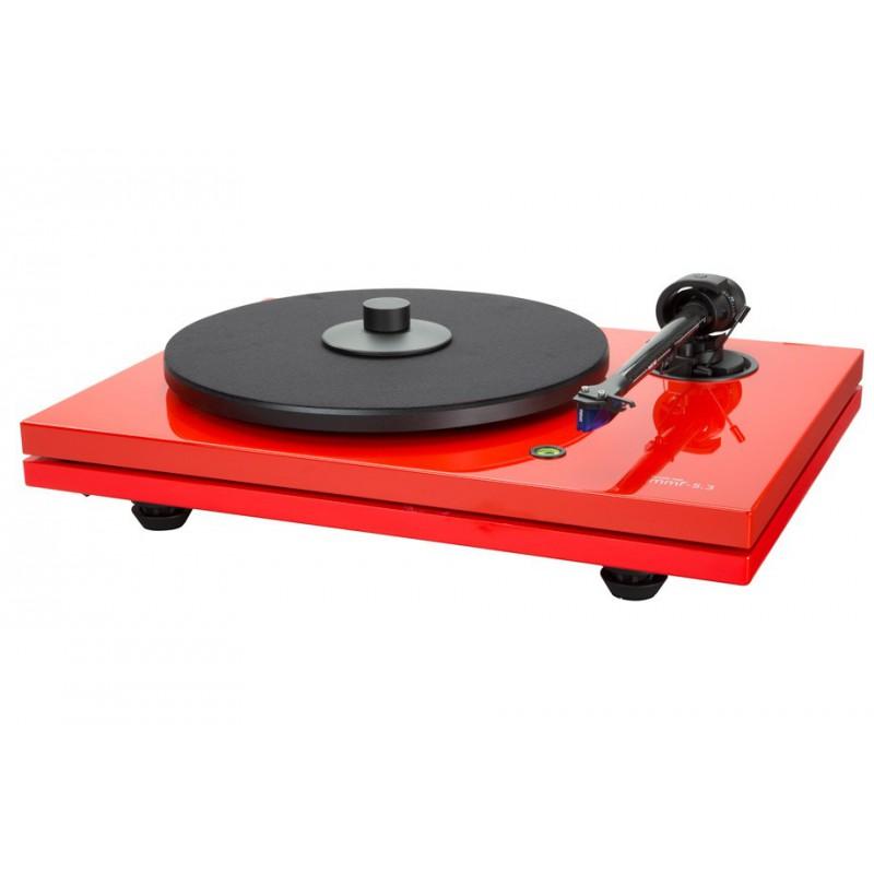 music hall mmf 5 3 turntable. Black Bedroom Furniture Sets. Home Design Ideas