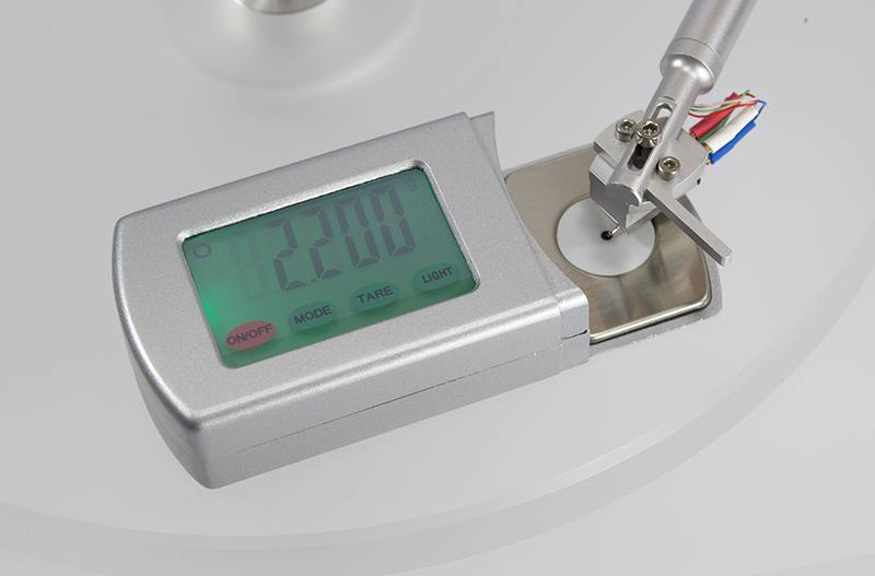 Pro-Ject Measure It 2 digital scale