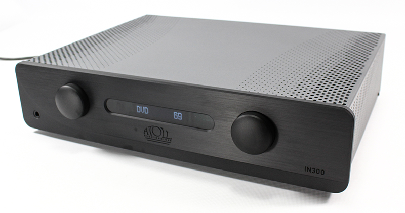 Atoll IN300 integrated amplifier