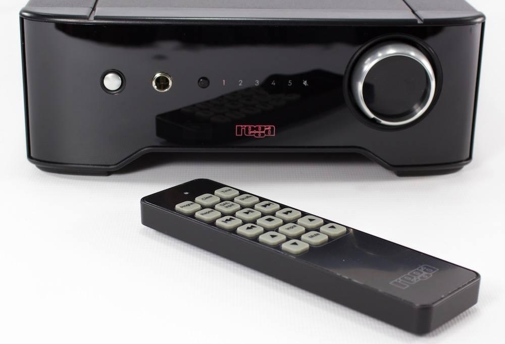Rega BRIO R Remote control